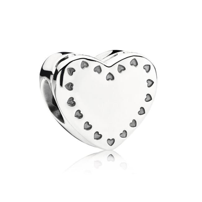 Charms Pandora Gift From the Heart 791247CZ (darmowa ...