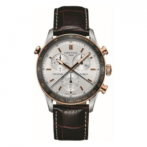 Zegarek Certina DS-2 Chronograph Flyback C0246182603100