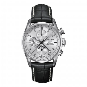 Zegarek Certina DS 1 Chronograph Moonphase Limited Edition C0064251603100 (darmowa dostawa)