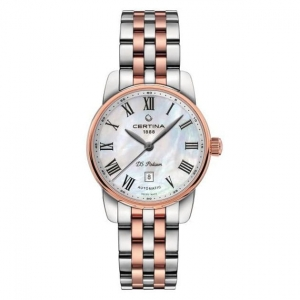 Zegarek Certina DS Podium Lady Automatic C0010072211300