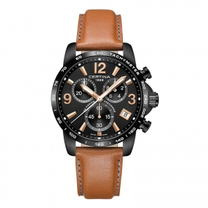 Zegarek Certina DS Podium Chronograph C0344173605700