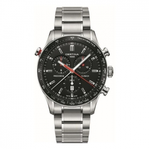 Zegarek Certina DS-2 Chronograph Flyback C0246181105101