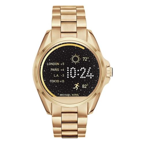 f7b0078735db5 Zegarek Michael Kors Bradshaw Smartwatch MKT5001 (darmowa dostawa)