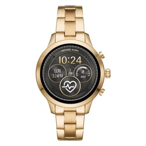 c4198fa3c3a85 Michael Kors Runway Smartwatch MKT5045 - Twoje Zegarki