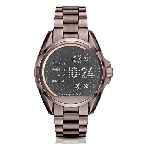 0d6d351af9985 Zegarek Michael Kors Bradshaw Smartwatch MKT5007 Twoje Zegarki