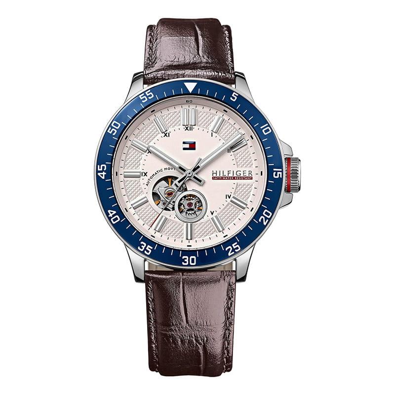 Tommy Hilfiger No 1791066 мужские наручные часы купить по