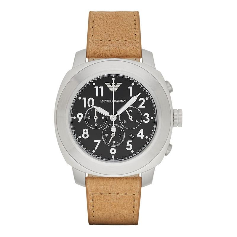 Армани наручные часы