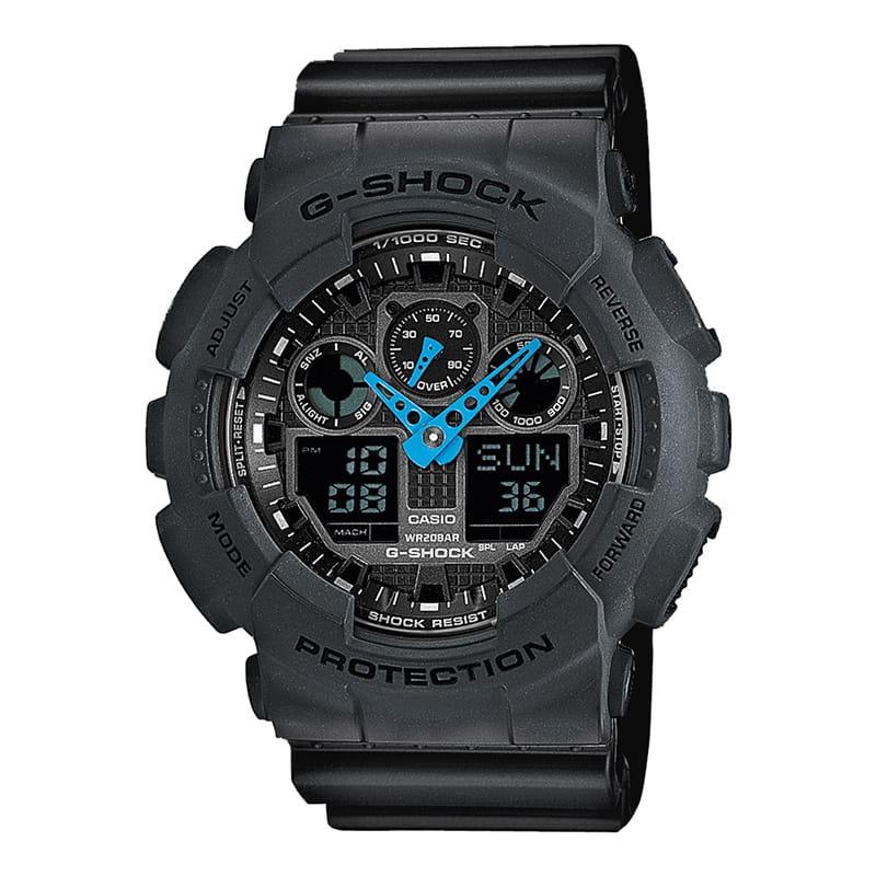 часы g shock c следует