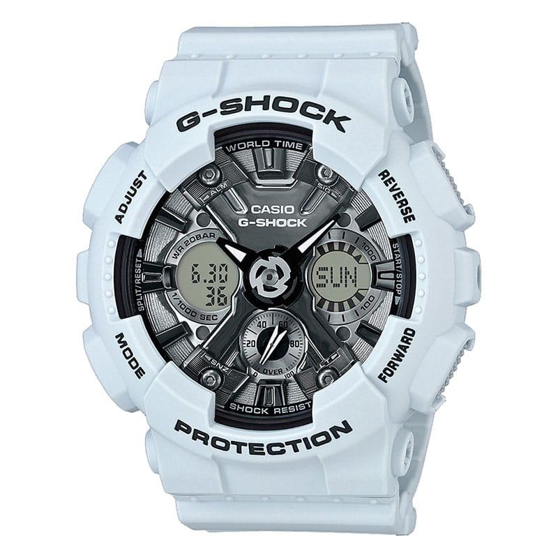 Женские наручные часы casio g-shock – цены, фото, характеристики, обзоры.