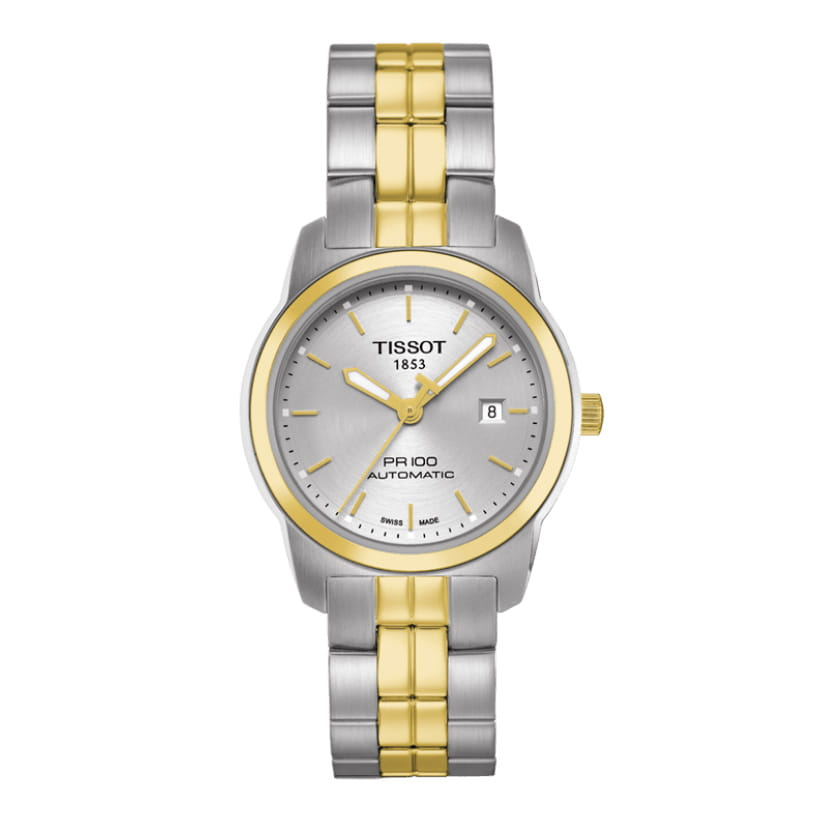 TISSOT T049 PR 100 купить часы Tissot T049 PR100 из