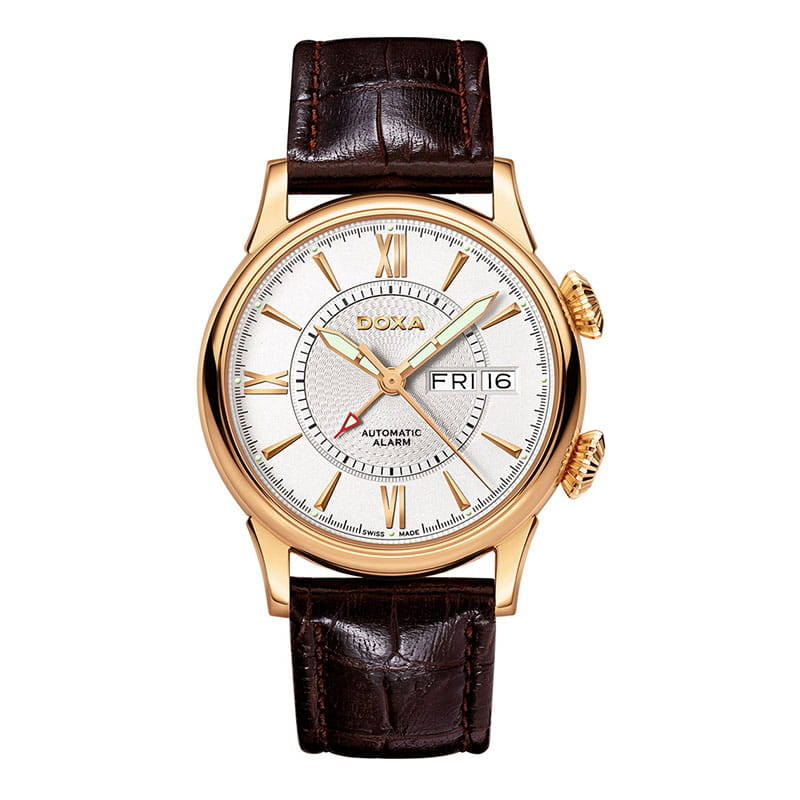 Часы doxa каталог