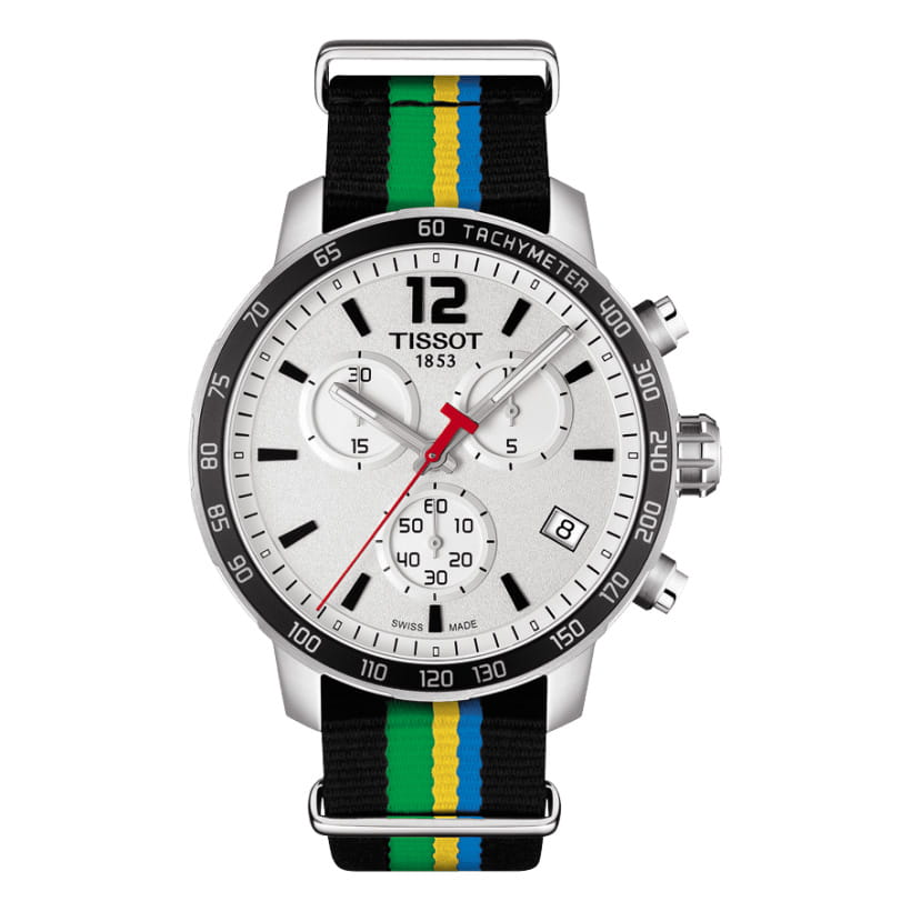 Tissot часы t461