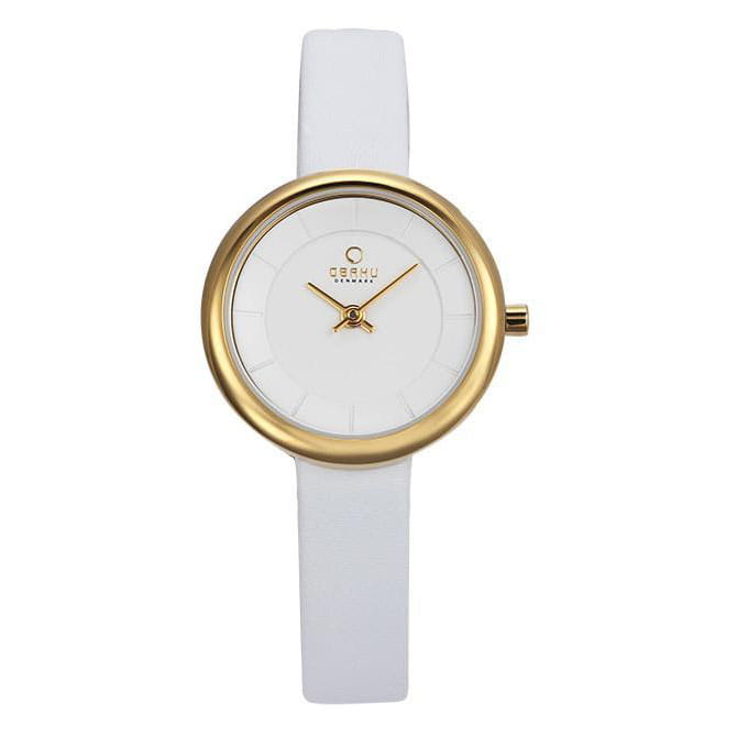 Obaku Rose V146lvwmv Jewelry & Watches